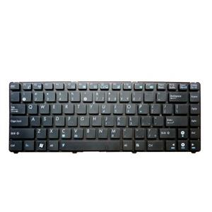 ASUS Eee PC 1215 Notebook Keyboard